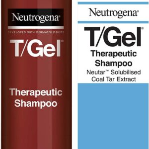 T/GEL Therapeutic shampoo 250ml