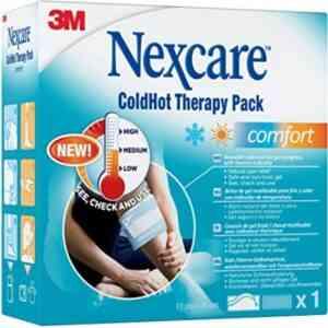 Nexcare Cold Hot Comfort Gel Compress