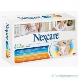 Nexcare Cold Hot Gel Compress Maxi