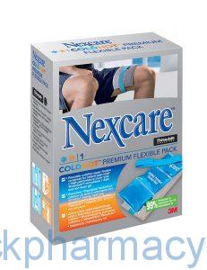 Nexcare coldhot compress