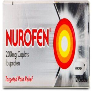 buy nurofen caplets 200mg 24 caplets