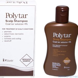 Polytar shampoo