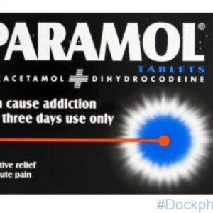 Paramol Tablets 32 tablets
