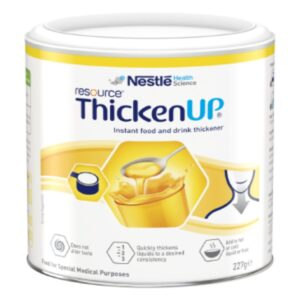 Resource ThickenUp Instant Food And Drink Thickener Powder