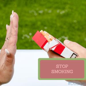 Stop Smoking Aids