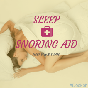 Sleep & Snoring Aids