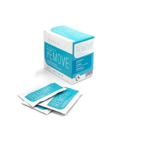 Stocare adhesive remove wipes
