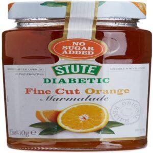 Stute Diabetic Fine Orange Marmalade