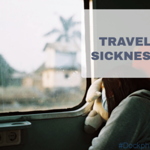 Travel Sickness