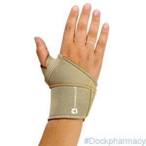 Thermoskin Wrist Wrap Medium