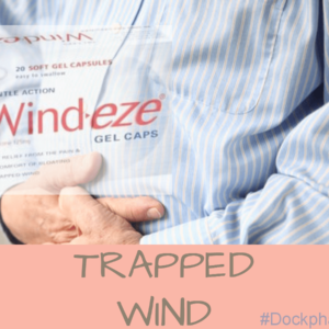 Trapped Wind & Bloatiness