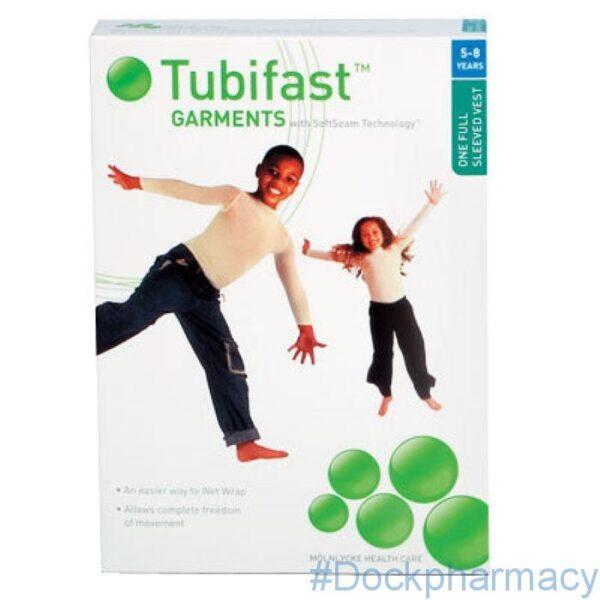 Tubifast vest 8 - 11