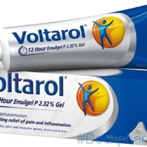 VOLTAROL 12 HOUR JOINT PAIN RELIEF GEL 2.32%
