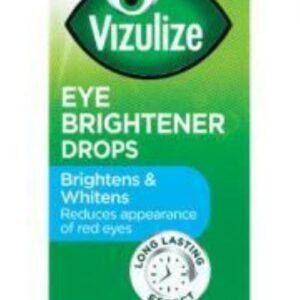 Vizulize Natural Eye Brightener