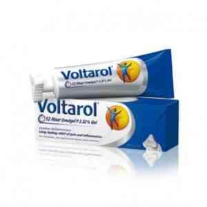 Voltarol 12 hour Gel Pain Relief, 100G