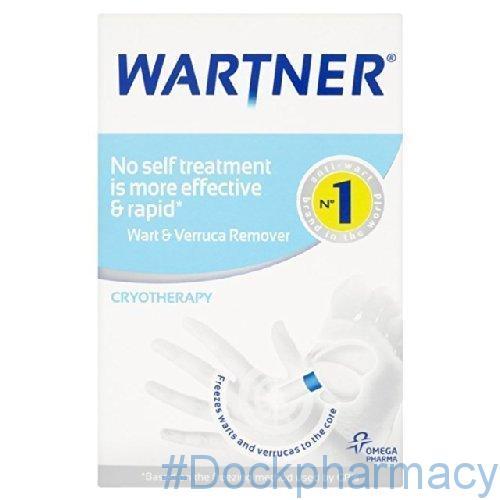 Wartner Fast Wart & Verruca Remover