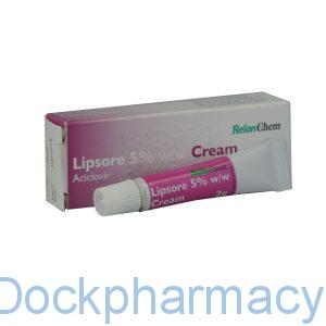 cold sore cream