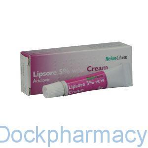 cold sore cream