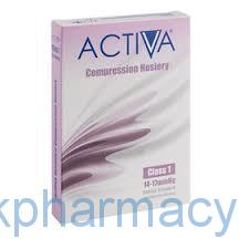 activa compression hoseiry