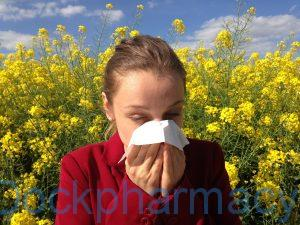 allergy and sinus treatment