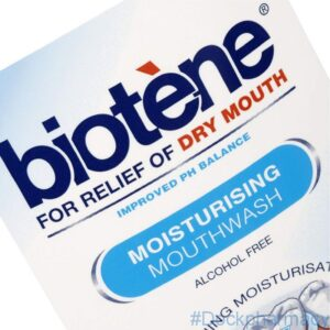 Biotene Mouthwash 500ml