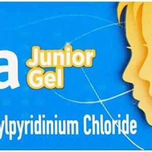 bonjela junior mouth ulcer gel