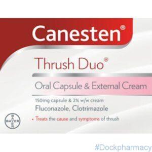 Canesten Thrush Duo