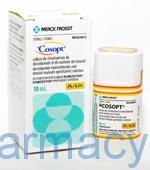 cosopt eye drops price uk