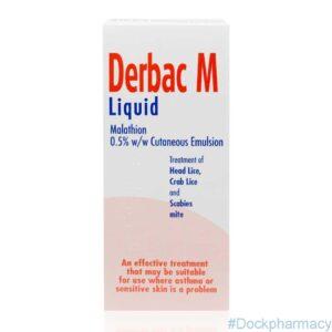 derbac liquid