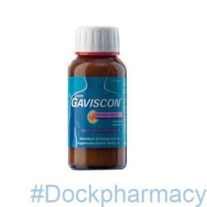gaviscon or liquid 150 (1)