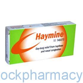 Haymine