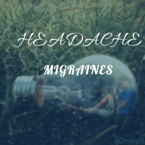 Headache & Migraine Treatment