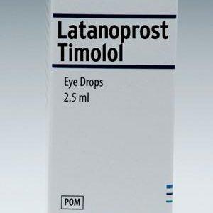 buy latanoprost eye drops uk