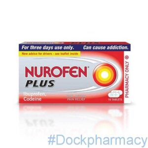 nurofen plus dual action