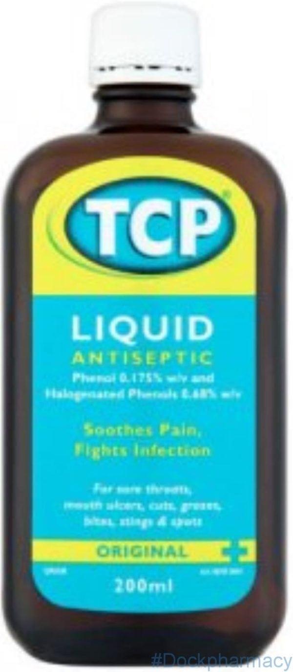 tcp liquid 200ml