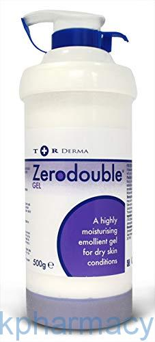 zerodouble cream 500g
