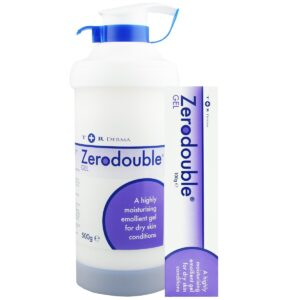 Zerodouble Emollient Gel