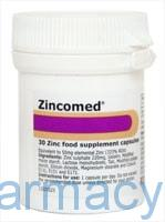 zincomed zinc supplement