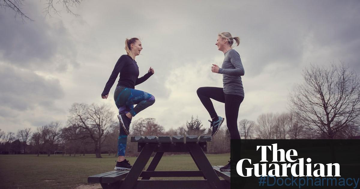 Lack of balance is connected with senior individuals, however degeneration can begin in your 20s. Heres the best ways to prevent the wobbles Work on it, for the sake of your social life Ageing typically causes a vertigo, which can lead to an increased threat of falls. As a report from the Feinberg School of […]