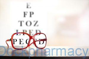 detect glaucoma symptoms with eye test