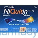 NIQUITIN STEP 1-7 DAY PK GSL 21MG, 7