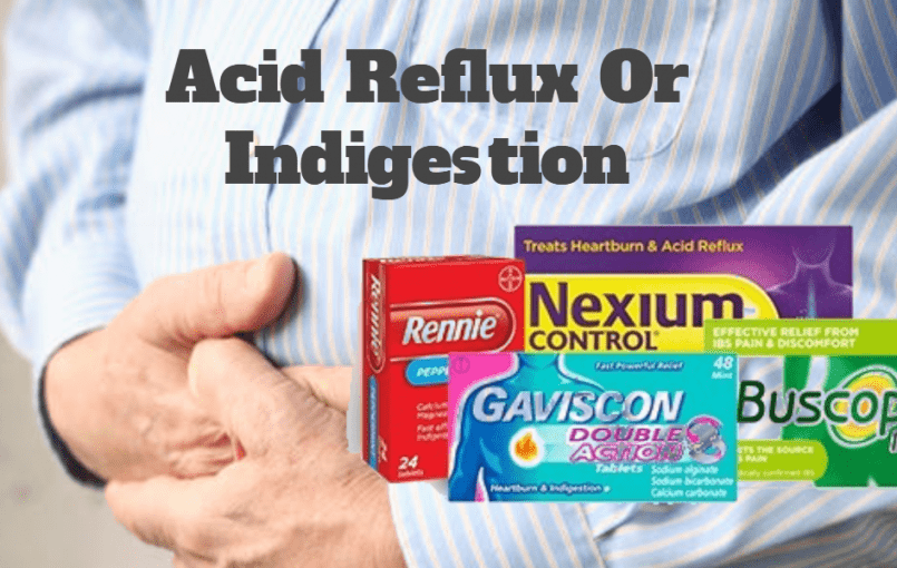 All You Need To Know About Acid Reflux & Heartburn Sometimes, you go through a lot of health and wellness related problems, but you simply don't understand concerning a few of them. Sometimes, you are incapable to describe them or even discuss them to your doctor, but ultimately, you go through it; you struggle with […]