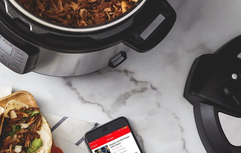 "You'll never have one of those ""nothing sounds good"" moods again.Image: instant pot Jumped on the Instant Pot bandwagon, huh? Took you long enough. Welcome! The only question that remains is, um, what do you do with it? With the Instant Pot's wide range of cooking abilities, it's easy to get overwhelmed when trying to […]"