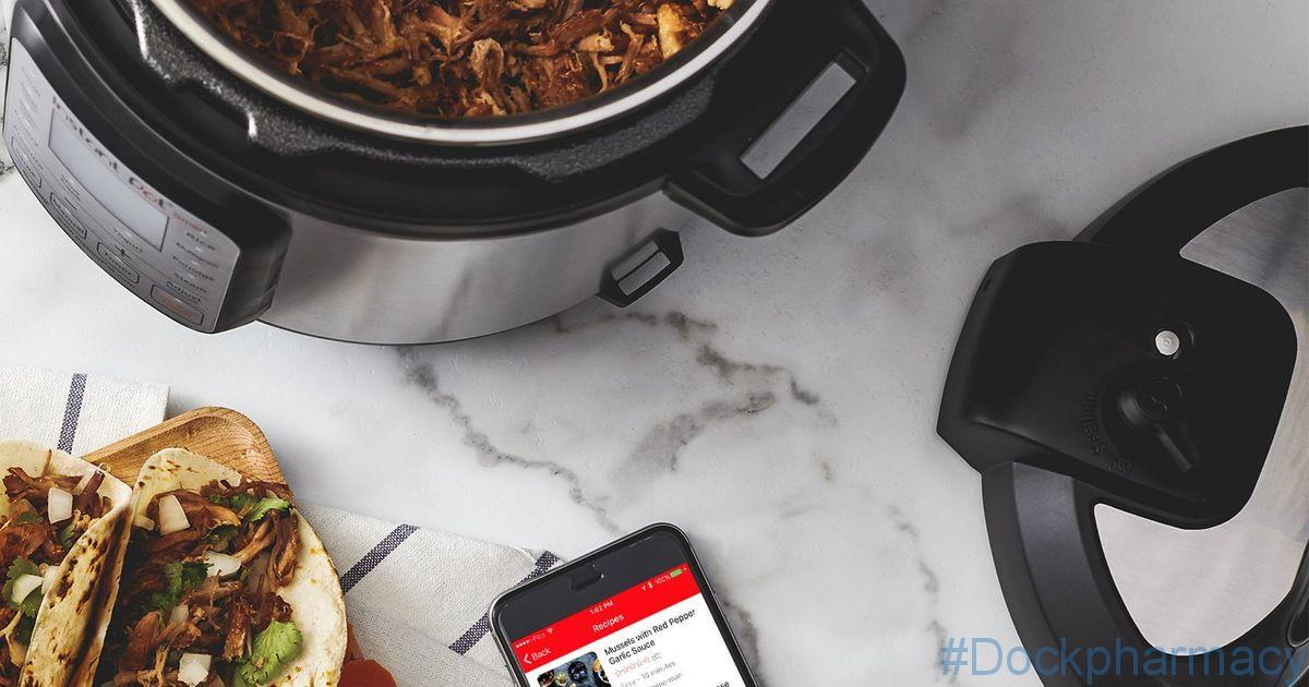 """You'll never have one of those """"nothing sounds good"""" moods again.Image: instant pot Jumped on the Instant Pot bandwagon, huh? Took you long enough. Welcome! The only question that remains is, um, what do you do with it? With the Instant Pot's wide range of cooking abilities, it's easy to get overwhelmed when trying to […]"""