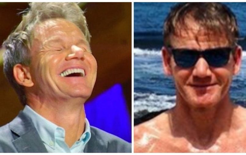 """Gordon Ramsay is maybe best understood for his hot-headed shenanigans in the kitchen area. The celeb chef can usually be seen shouting curs and insults at participants on among his lots of truth cooking programs. Remember when he held 2 pieces of bread approximately a lady's face and made her call herself an """"moron sandwich""""? […]"""