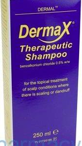 Dermax Therapeutic Shampoo, 250ml