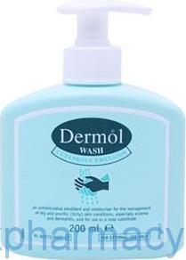 Dermol Wash, 200ml