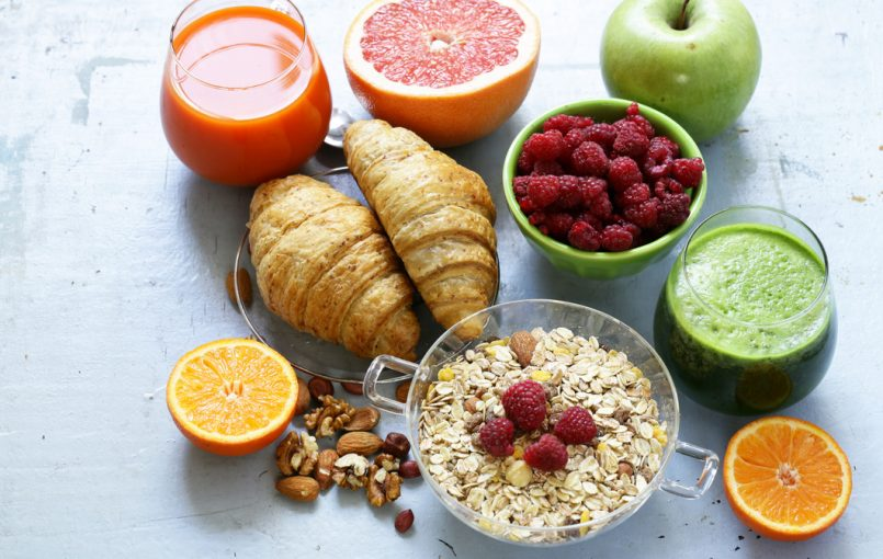 10 Reasons Why You Should Eat Healthy Breakfast Why you should eat healthy breakfast is a need for all of us. I want to take a better check out the psychological science behind the first meal of the day, highlighting why it might be a lot more crucial than many people assume. A healthy and […]