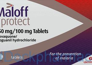 Maloff Protect, 24 Tablets