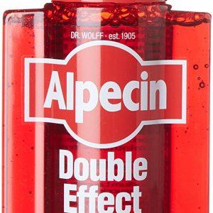 Alpecin Double Effect Dandruff Caffeine Shampoo 200ml